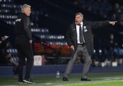 Soccer-Allardyce to step down as West Brom manager