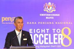 Penjana Kapital raises RM676mil