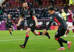 Liverpool must maintain focus to seal top-four finish: Phillips
