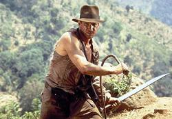 Indiana Jones hat worn by Harrison Ford could fetch up to RM1mil at auction