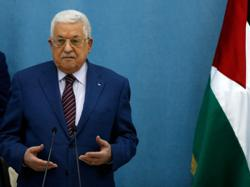Palestinian president speaks with UN chief, calls for end to Israeli airstrikes