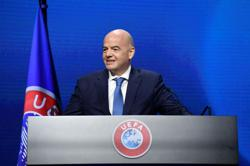 Infantino case prosecutor quits, criticises court for removing him