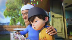 4 new BoBoiBoy superhero figures released for 10th anniversary celebration