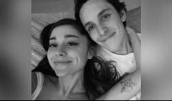 Who is Ariana Grande's new husband, Dalton Gomez? Here are five things to know