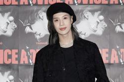 Taemin of K-pop group Shinee hopes new EP will comfort fans