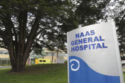 Hackers threaten to release Irish patient data next week