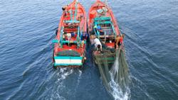 Cambodian province Kampot creates commission to tackle fisheries crimes