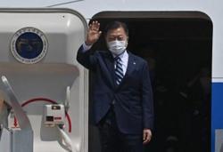 Moon-Biden summit will deepen ironclad alliance: US official
