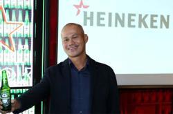 Heineken earnings soar in first quarter