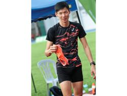 High anxiety – jumpy Hup Wei turns to sports shrink