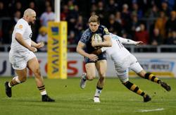 Rugby-O'Connor elects to stay in Australia for another two years