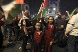 Israel, Hamas ceasefire comes into force