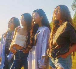 K-pop group Mamamoo to release new album in June