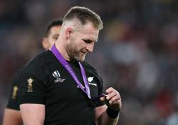 Rugby: NZR should consider alternative to Silver Lake deal - Read