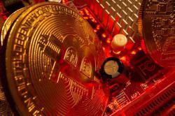Bitcoin rebound loses steam on rising regulatory concerns