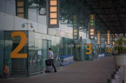 Total of 43 Changi Airport workers test positive for Covid-19