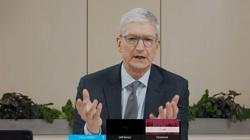 Apple App Store profits look 'disproportionate,' U.S. judge tells CEO Cook