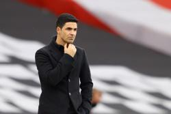 Soccer-Arsenal must be in Europe, says Arteta with Conference League on the line