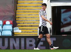 Soccer-Injured Maguire doubtful for Europa League final, says Solskjaer