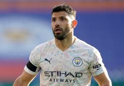Soccer-Aguero was like a 'lion in the jungle' in the Premier League - Guardiola