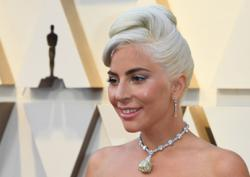 Lady Gaga says she was pregnant after sexual assault at age 19