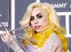 Lady Gaga tells of 'psychotic break' after rape at 19 left her pregnant