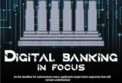 All aboard the digital banking journey