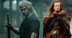Henry Cavill to star in a 'Highlander' reboot helmed by 'John Wick' director