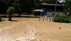 SESB: Tenom Pangi hydro power station not cause of floods in Tenom