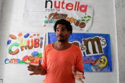 Amnesty calls hospitalized Cuban dissident 'prisoner of conscience'