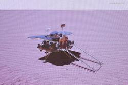 China's first Mars rover starts exploring red planet