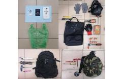 Seven arrested over break-in, theft at Bitcoin mining premises in Bukit Mertajam