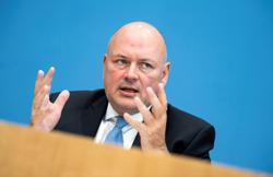 German cyber security chief fears hackers could target hospitals