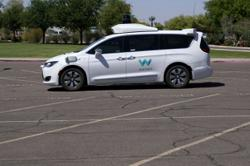 Germany takes step toward autonomous driving on public roads