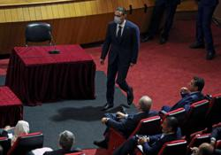 Lebanon's Hariri will not form cabinet catering to president's wishes