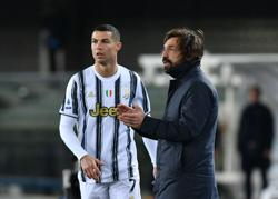 Soccer-Pirlo says his Juventus future does not depend on top-four finish