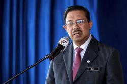80% of civil servants to WFH, says Zuki