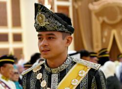 Pahang Regent Tengku Hassanal contributes royal allowance for Palestinians