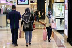 Two-hour shopping limit: More than enough but who's keeping track, ask Malaysians