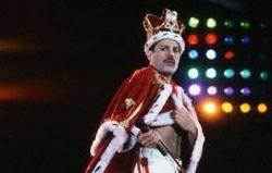Graphic novel to tell late Queen frontman Freddie Mercury's life story