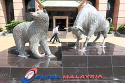 Bursa Malaysia to trade between 1,550 and 1,590 this week