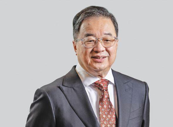 Datuk Teo Chiang Quan