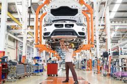Indonesia's car sales surge following tax cut