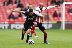 Soccer-McGoldrick strikes to end Sheffield United's season with a win