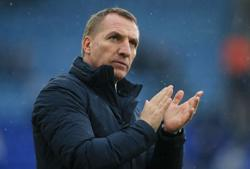 Soccer-Rodgers 'hugely disappointed' as Leicester fall short