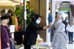 Two-hour limit: Not practical, says Shopping Malls Association