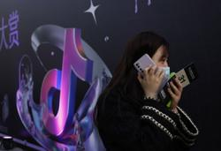 China authorities name 105 apps for improper data practices