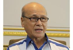 Self-imposed lockdown a patriotic act, says Lee Lam Thye