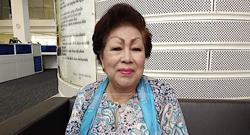 1960s actress Sharifah Aminah dead at 76 after 3 years in semicomatose state