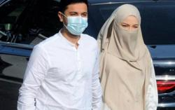 Cops record statement from Neelofa for allegedly failing to wear face mask in court
